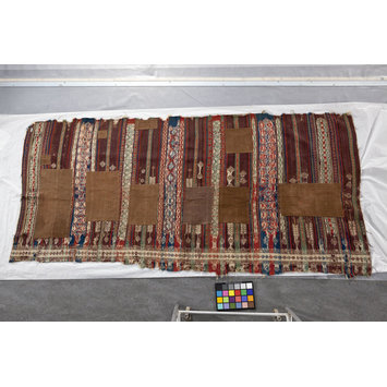 Baluch bedding cover