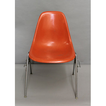 Stacking chair - DSS