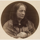 Mrs Julia Margaret Cameron (Photograph)