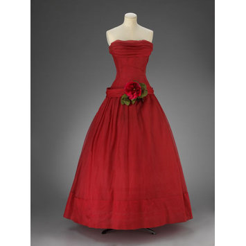 Evening dress - Fête Joyeuse dress