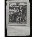The Land Worker (Print)