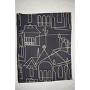 Village Church (Furnishing fabric)