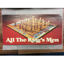 All the King's Men (Board game)