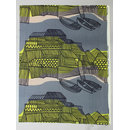 Fundy Bay (Furnishing fabric)