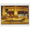 Subway Impala, Chevrolet Impala, 7th Avenue and 29th Street (Photograph)