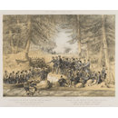 Landing of the French Troops near Bomarsund (Print)