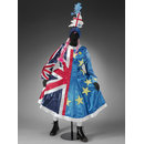 Brexit Dress (Costume)
