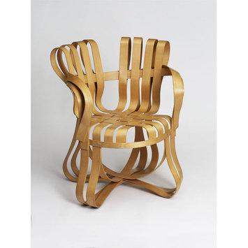 Chair - Cross Check Chair