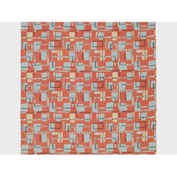 Furnishing fabric - Quadrille