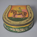 Horse Shoe (Biscuit tin)