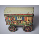 Gypsy Van (Biscuit tin)