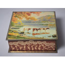 Windermere Hankerchief Box (Biscuit tin)