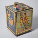 M.J. Franklin Collection of British Biscuit Tins (Biscuit tin)