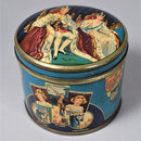 Coronation (Biscuit tin)