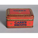 M.J. Franklin Collection of British Biscuit Tins (Advertising Ephemera) (Biscuit tin manufacturer's sample)