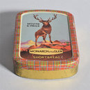 Shortbread (Biscuit tin manufacturer's sample)